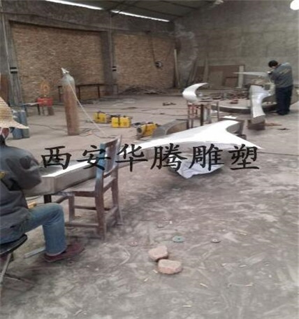 陕西不锈钢雕塑厂