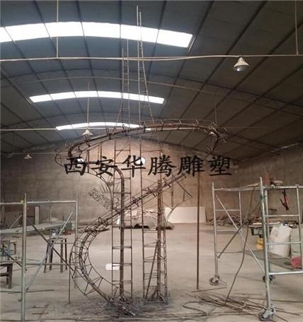 西安雕塑公司