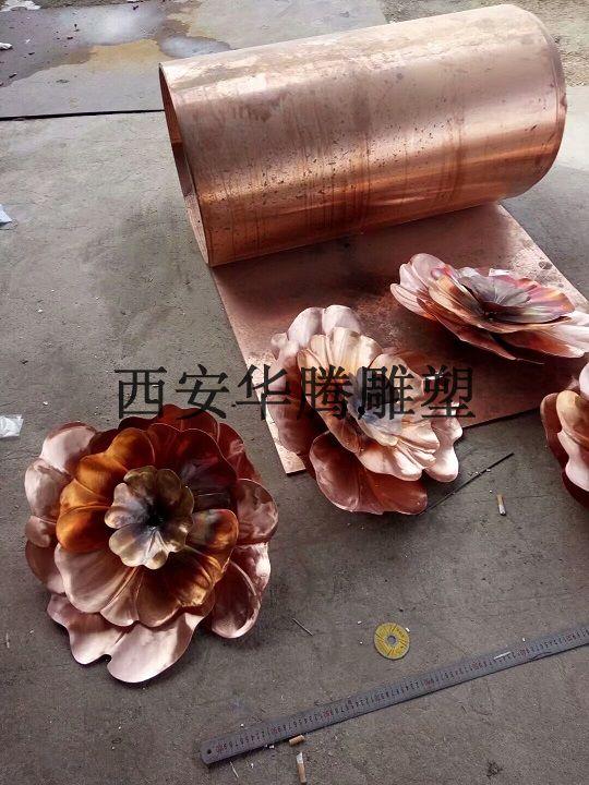 西安铜雕塑厂
