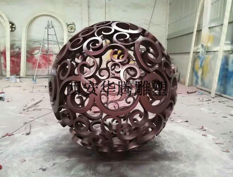 西安锻铜雕塑公司