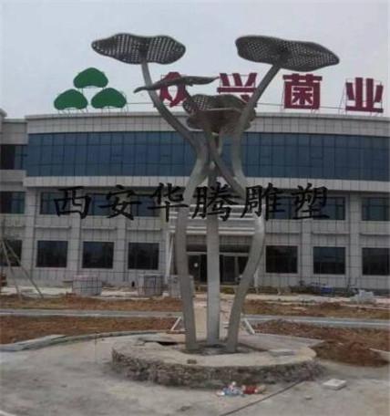运城不锈钢雕塑公司