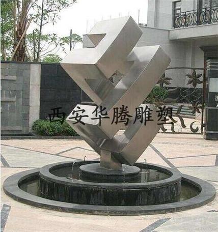 安康不锈钢雕塑公司